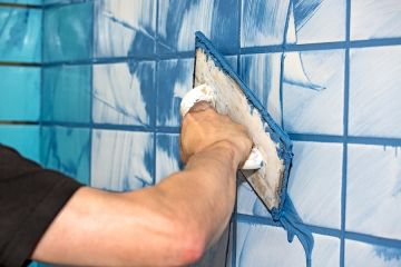 Grout Coloring by Arizona Grout Restoration