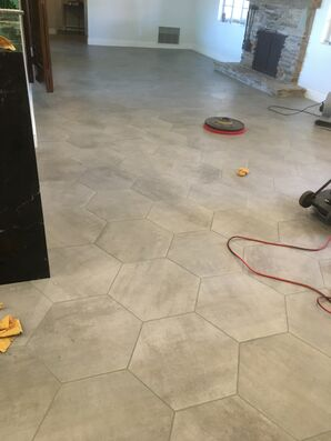 Before & After Grout Staining in Phoenix, AZ (4)