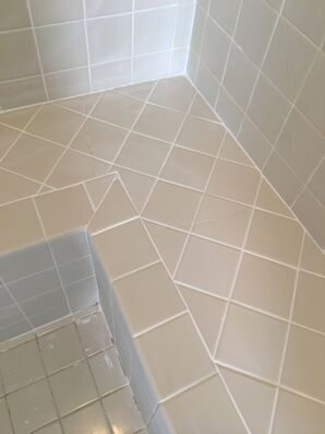 Shower Re-grout in Peoria, AZ (7)