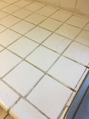 Kitchen Counter Re-grout in Fountain Hills, AZ (2)