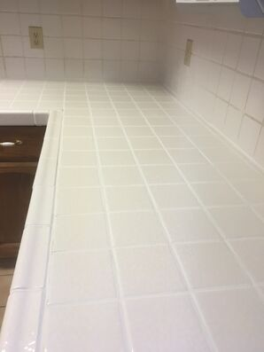 Kitchen Counter Re-grout in Fountain Hills, AZ (8)